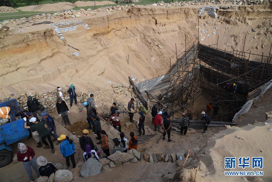 (國際)(1)中蒙聯合考古成果入選2019年度世界十大考古發現