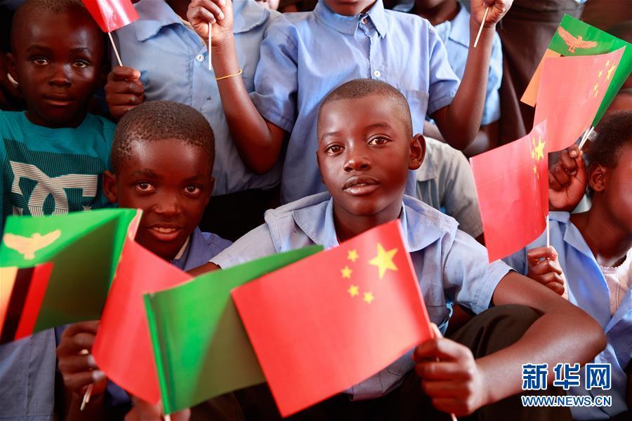 (新华全媒头条·图文互动)(11)中国外长连续30年首访均赴非洲 中非友好历久弥坚