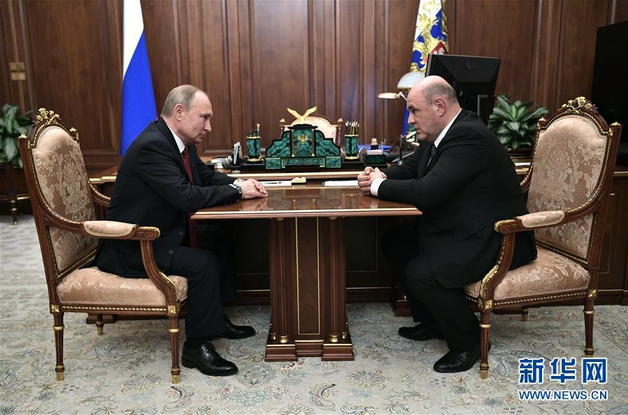 (国际)(2)普京提名米舒斯京担任俄新一届政府总理