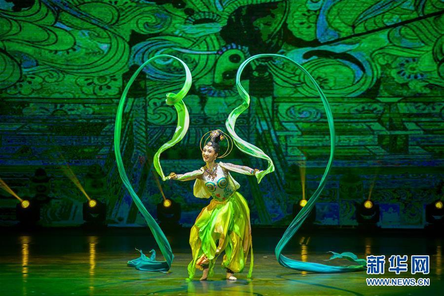 (國際)(1)2020中馬文化旅遊年在吉隆坡開幕