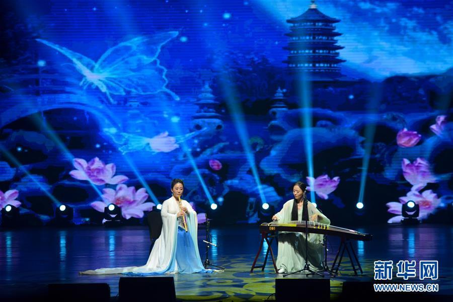 (國際)(2)2020中馬文化旅遊年在吉隆坡開幕