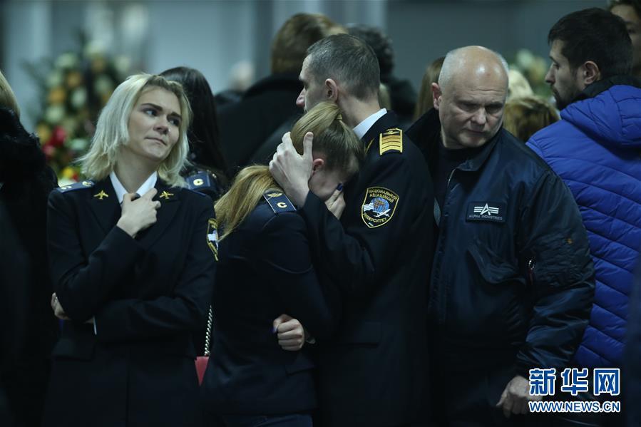 (國際)(1)烏航客機事件中烏克蘭遇難者遺體被運送回國