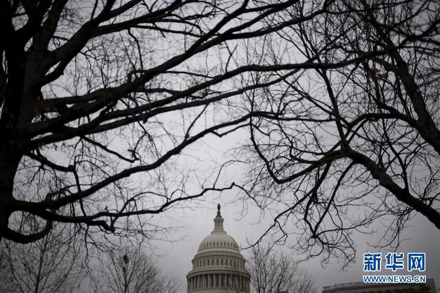(国际)(3)美国会参议院否决针对特朗普的弹劾条款