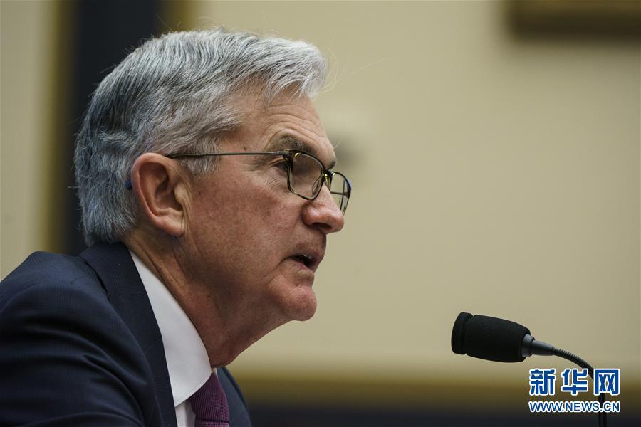 (国际)(3)美联储主席重申当前货币政策合适