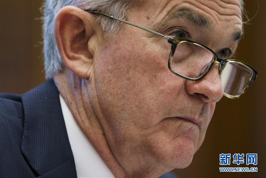 (国际)(4)美联储主席重申当前货币政策合适