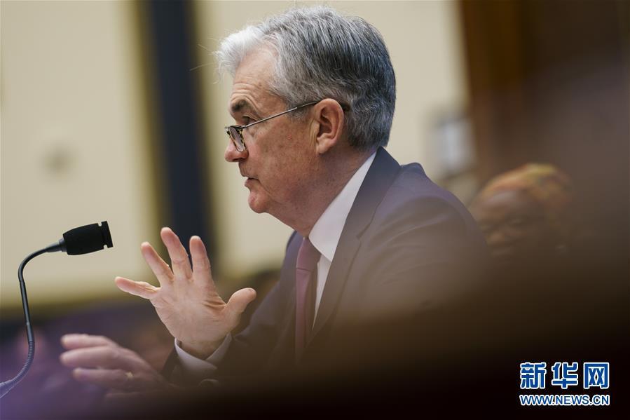 (国际)(5)美联储主席重申当前货币政策合适