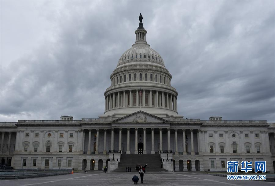 (國際)(2)美參議院通過議案限制總統對伊朗動武