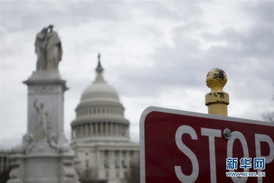 (國際)(1)美參議院通過議案限制總統對伊朗動武