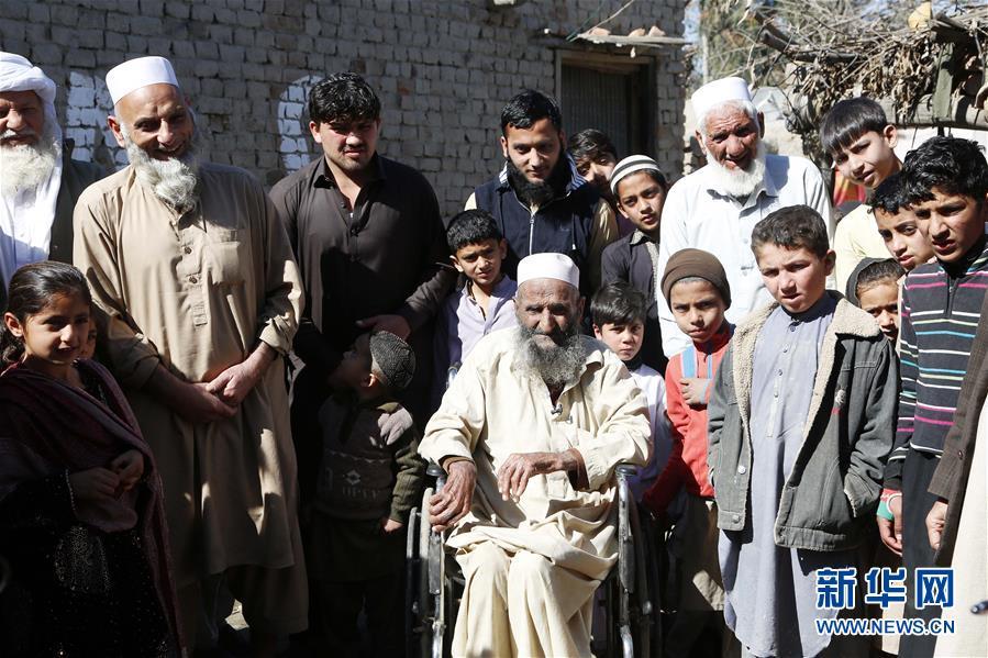 (國際·圖文互動)(1)通訊:他鄉亦故鄉——訪巴基斯坦阿富汗難民營