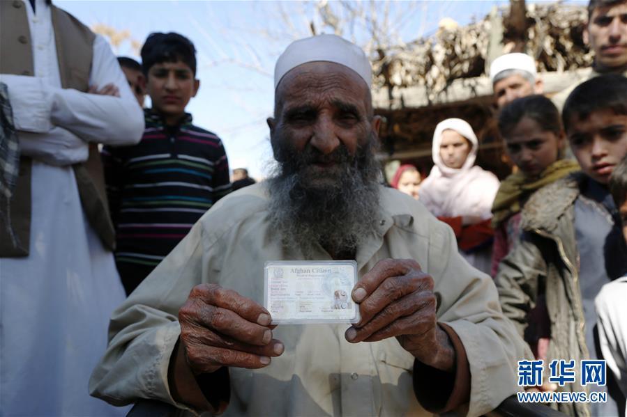 (國際·圖文互動)(2)通訊:他鄉亦故鄉——訪巴基斯坦阿富汗難民營