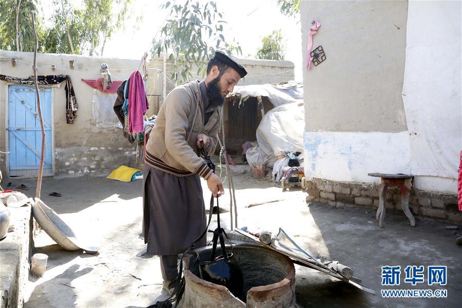 (國際·圖文互動)(3)通訊:他鄉亦故鄉——訪巴基斯坦阿富汗難民營