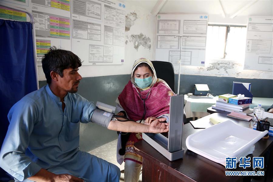 (國際·圖文互動)(10)通訊:他鄉亦故鄉——訪巴基斯坦阿富汗難民營