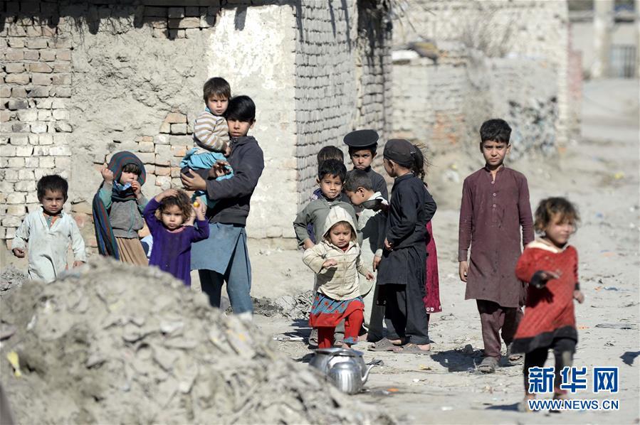 (國際·圖文互動)(11)通訊:他鄉亦故鄉——訪巴基斯坦阿富汗難民營
