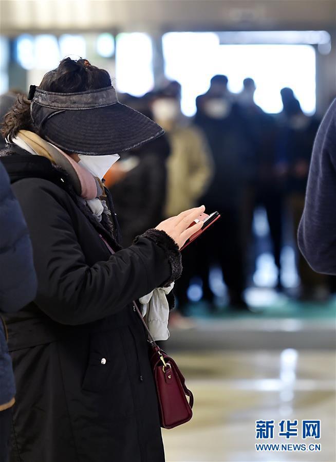 (國際)(3)韓國新冠病毒感染病例升至763例
