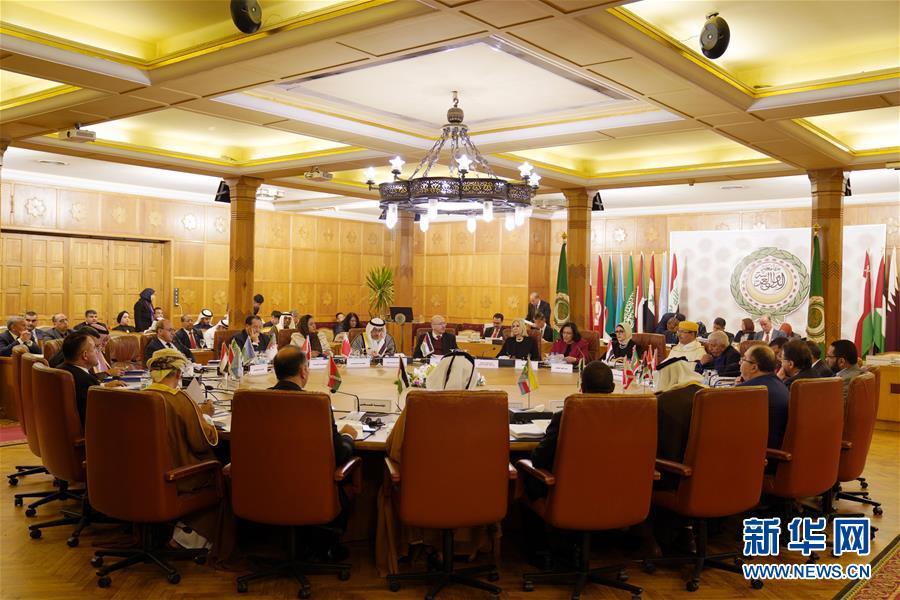 (国际)(2)阿拉伯国家卫生部长高度赞赏中国防控新冠疫情努力