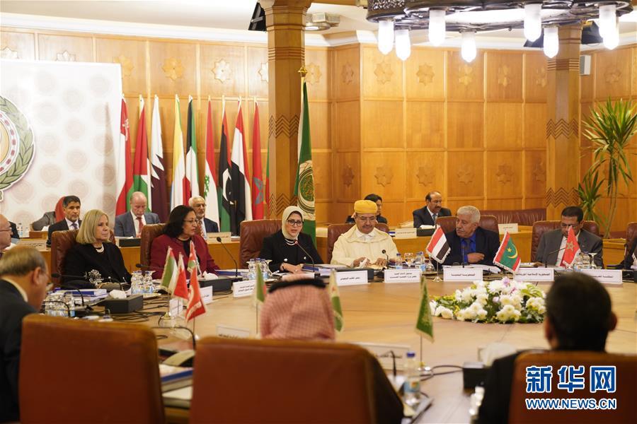 (国际)(3)阿拉伯国家卫生部长高度赞赏中国防控新冠疫情努力