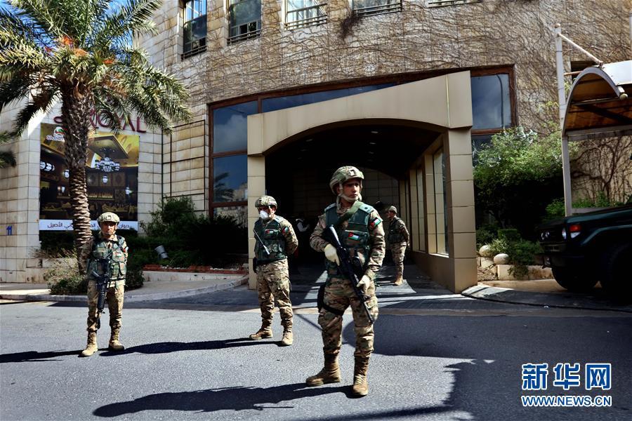 """(国际疫情)(2)约旦将采取""""封城""""等紧急措施应对疫情"""