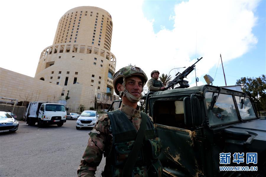 """(国际疫情)(4)约旦将采取""""封城""""等紧急措施应对疫情"""