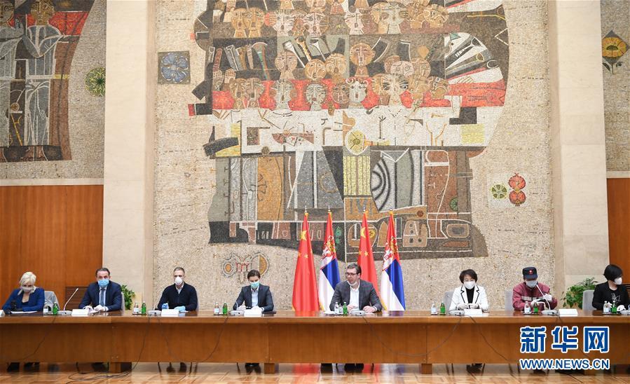 (國際疫情)(3)塞爾維亞採納中國專家組建議 將擴大新冠病毒檢測范圍