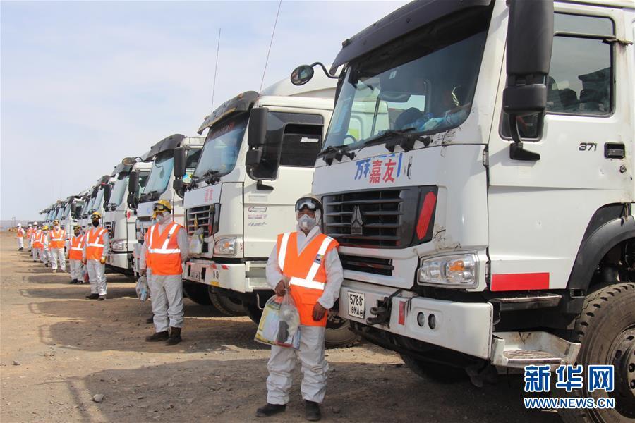 (國際)(2)蒙古國恢復向中國出口煤炭