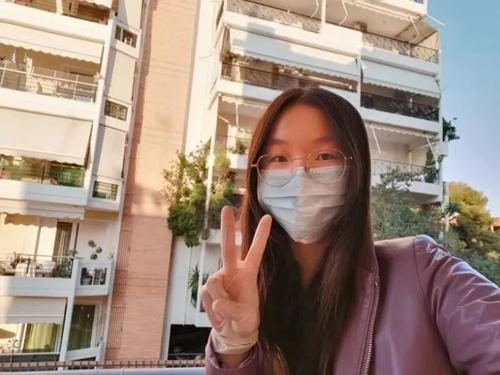 注意查收!@海外留学生 一份来自祖国的防疫攻略