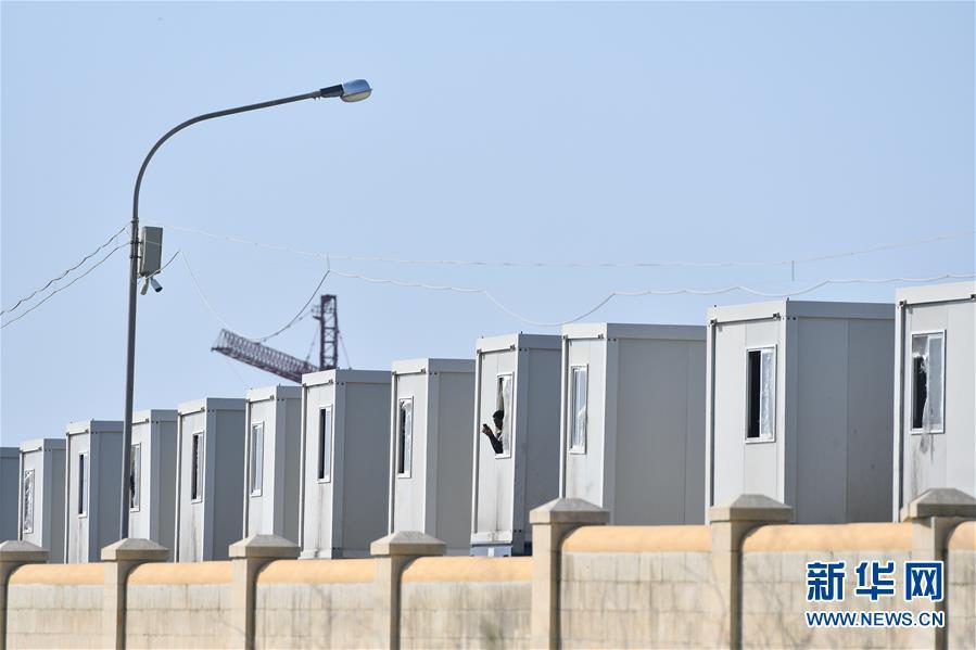 (國際疫情)(2)馬耳他一座難民營確診多例後封閉