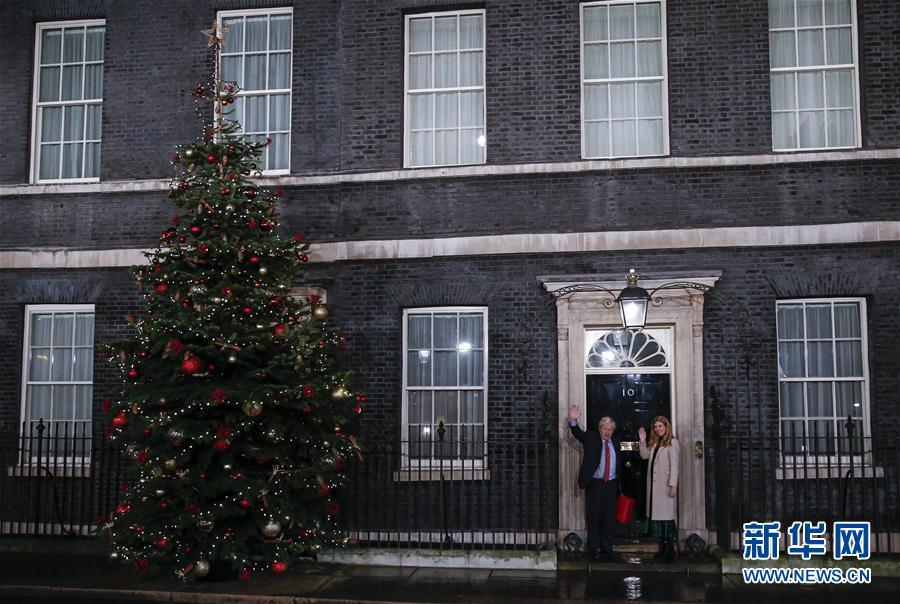 (國際疫情)(3)英國首相約翰遜被轉入重症監護室