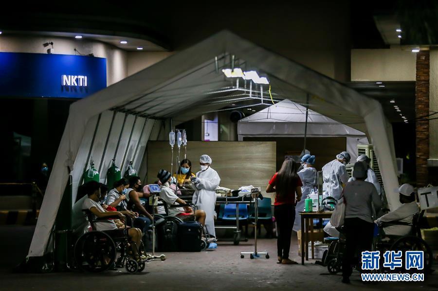 (國際)(12)世界衛生日:向醫護人員致敬