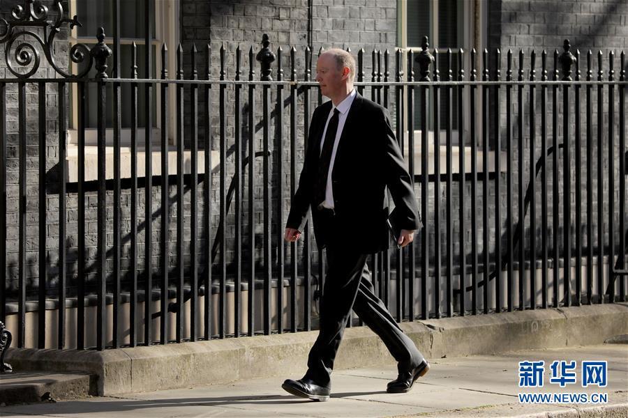 (国际疫情)(10)英国首相约翰逊被转入重症监护室