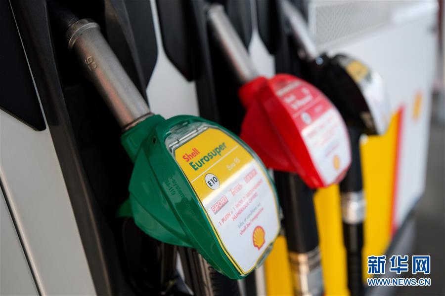 (國際)(8)減産計劃未及預期 國際油價再次下跌