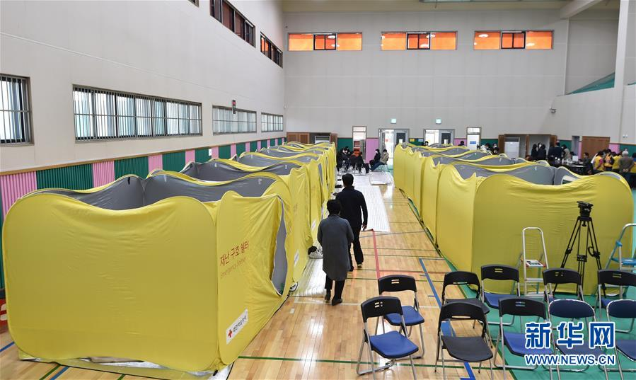 (国际)(5)一中国公民在韩国利川火灾中死亡