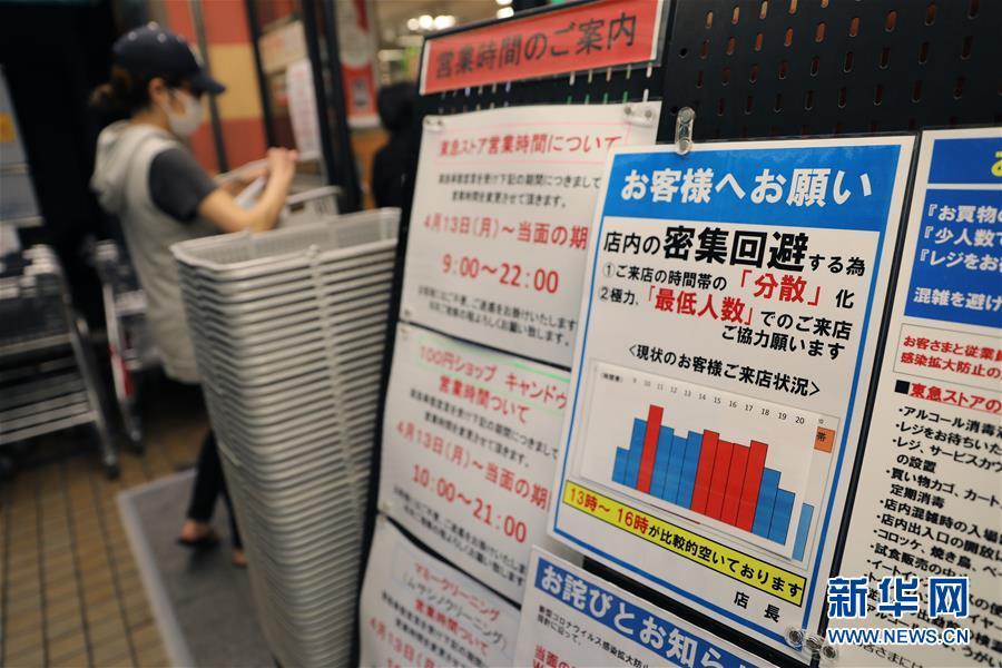 (國際疫情)(2)日本:全國緊急狀態延長
