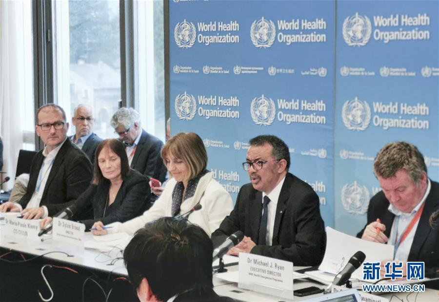 (新华全媒头条·图文互动)(6)为人类战疫打造最有力的武器——全球合力加速研发新冠疫苗