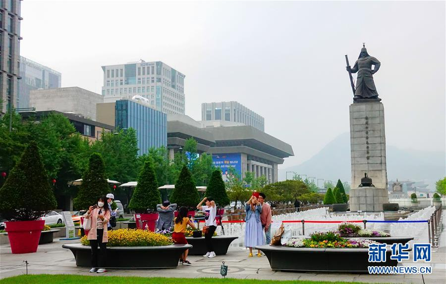 (國際疫情)(3)韓國時隔28天單日新增病例數再次超30例
