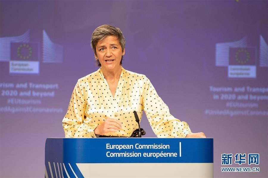 (国际)(1)欧盟寻求重启旅游业