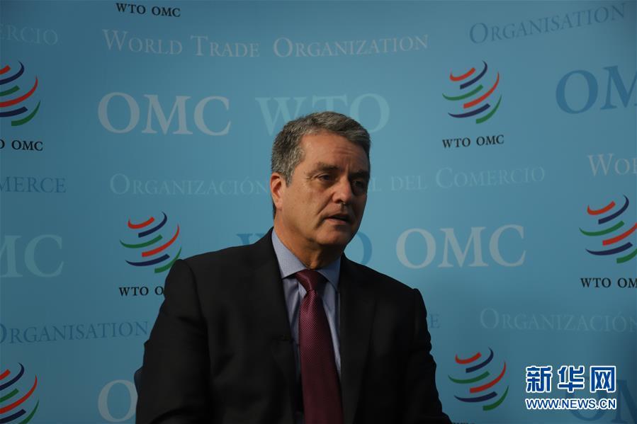 (国际)(2)世界贸易组织总干事阿泽维多将提前结束任期