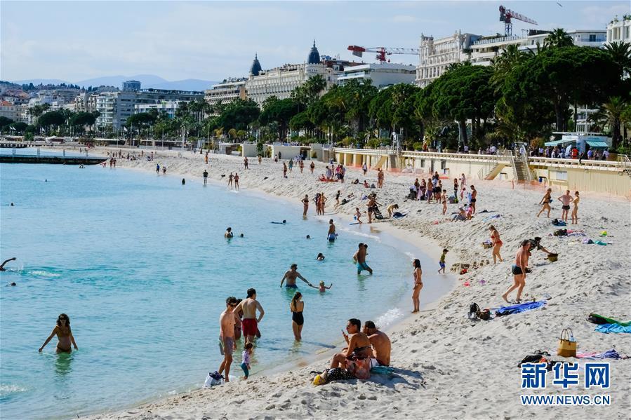 (国际疫情)(1)法国新冠死亡病例升至28215例