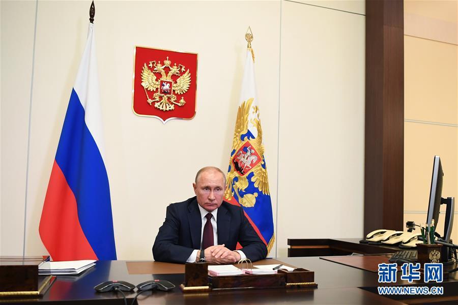 (国际)(1)俄罗斯将于6月24日举行胜利日阅兵