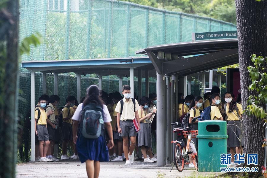"""(國際疫情)(1)新加坡""""阻斷措施""""到期 逐步放寬限制"""