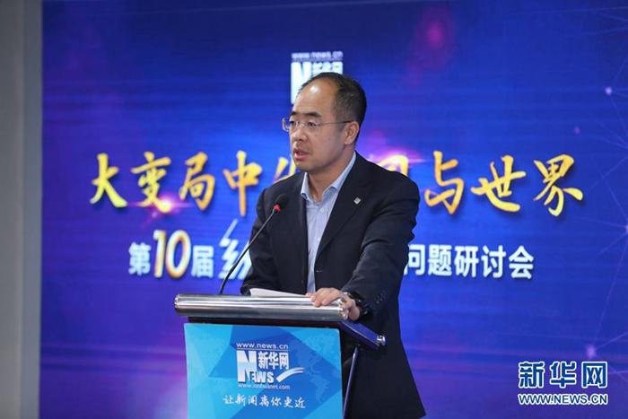 】中国抗疫白皮书生动诠释人类命运共同体理念