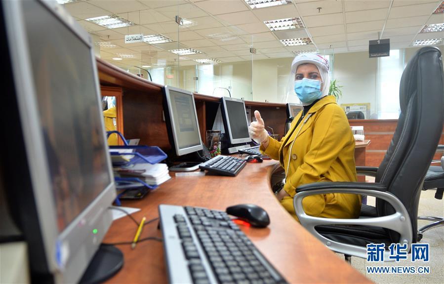 (國際疫情)(1)科威特進入復工復産第二階段