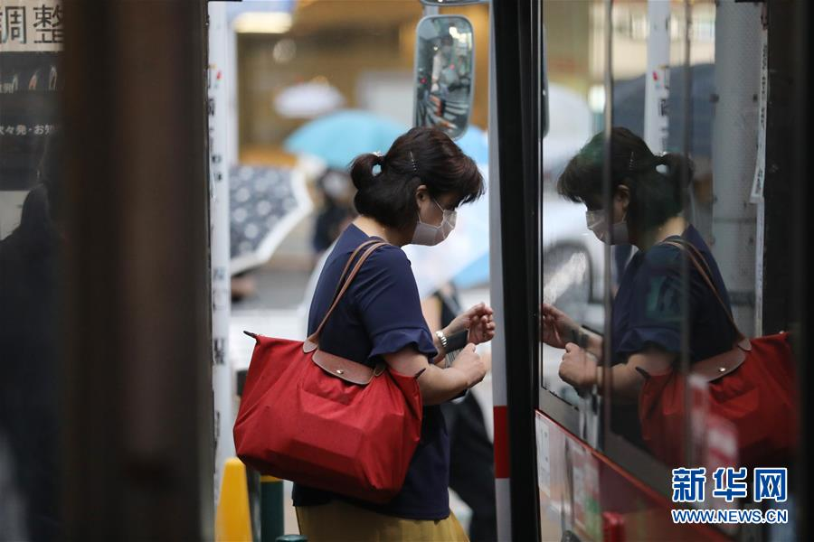 (国际疫情)(2)日本日增新冠病例创全国紧急状态解除以来最大增幅