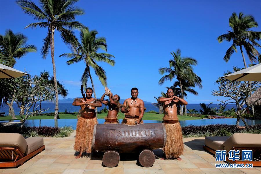 (国际疫情·图文互动)(3)通讯:斐济期盼疫情后更多中国游客造访