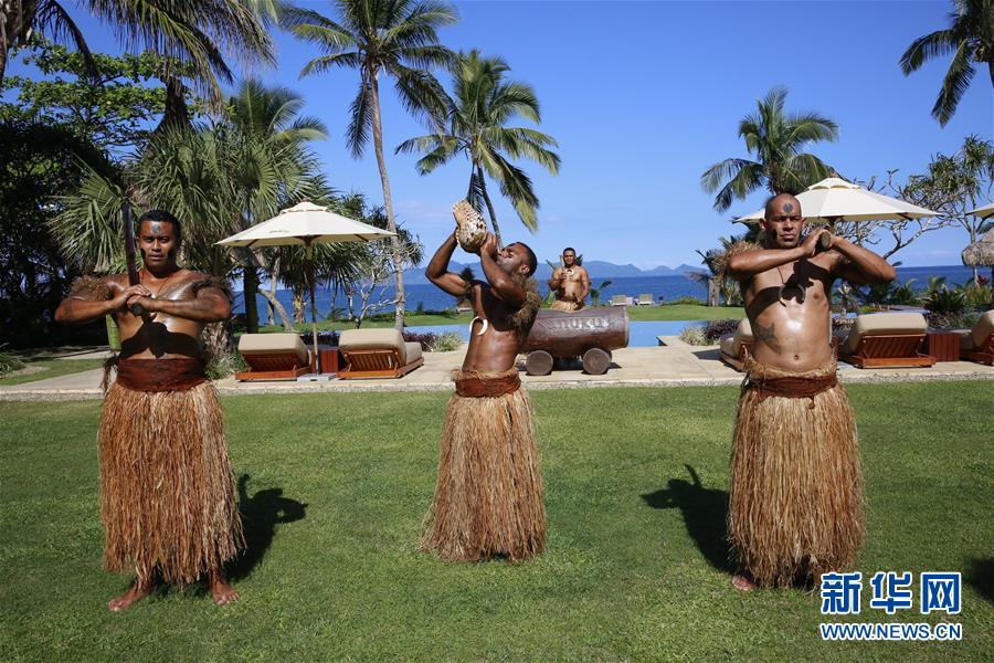 (国际疫情·图文互动)(4)通讯:斐济期盼疫情后更多中国游客造访