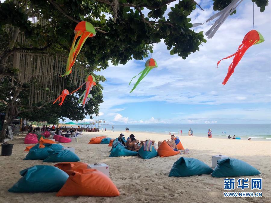 (国际疫情·图文互动)(1)通讯:在沙美岛感受疫情下的泰国旅游业