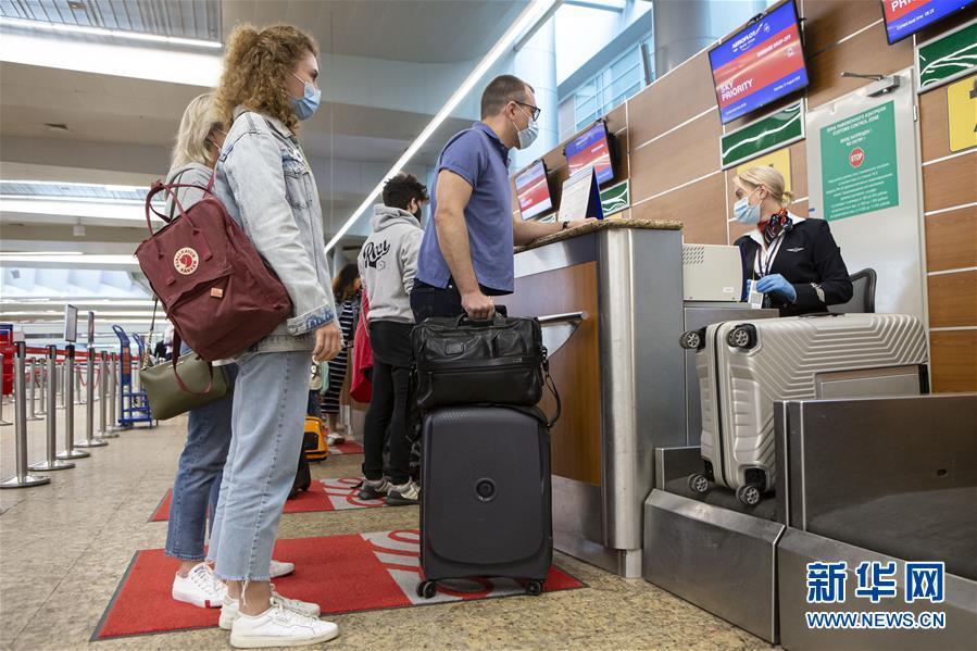 (国际)(3)俄罗斯恢复部分国际航班