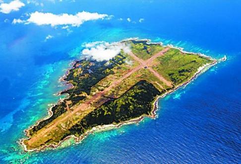 【纵论天下】大把砸钱购岛供美军训练,日本这波操作玩的什么套路?