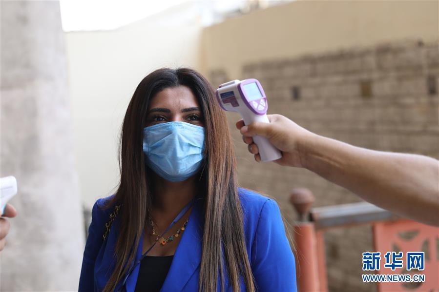 (國際)(9)埃及舉行議會上院選舉