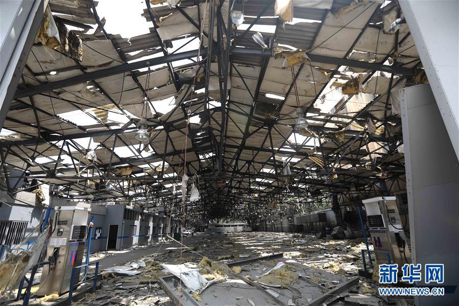 (國際)(4)大爆炸令黎巴嫩經濟雪上加霜