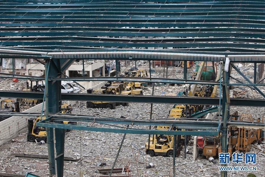 (國際)(5)大爆炸令黎巴嫩經濟雪上加霜